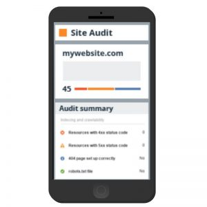mobile technical seo audit service