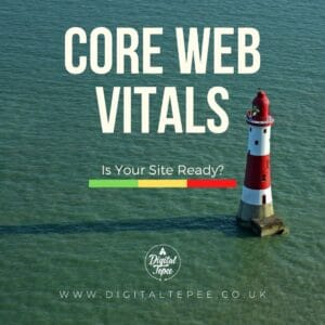 Core Web Vitals Blog